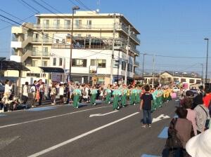 東口は最後のほうしか見れませんでしたが、人が多かった!すごいよ高座渋谷