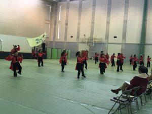 野田や柏など、東武野田線沿線のチームさんが演舞を披露していたようです